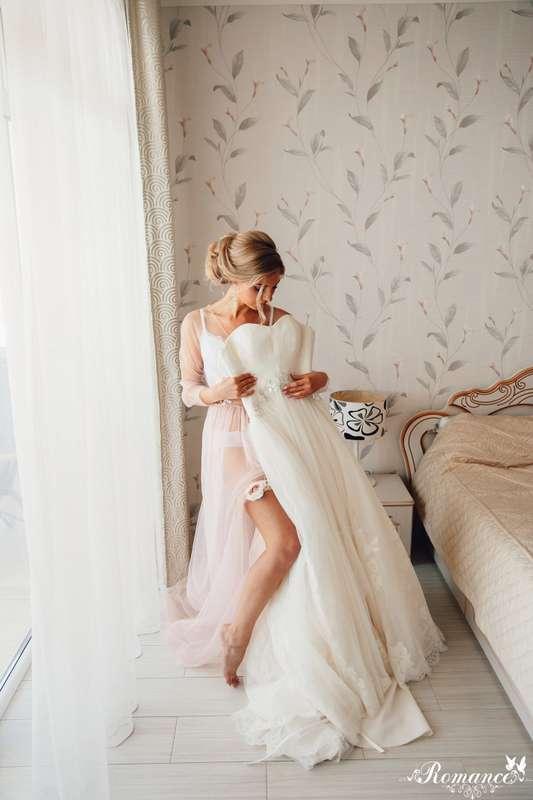 Фото 17322152 в коллекции Татьяна ❤️Артем - Свадебное агентство Romance