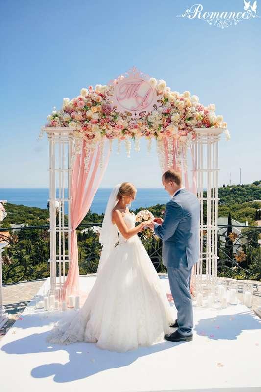 Фото 17322170 в коллекции Татьяна ❤️Артем - Свадебное агентство Romance