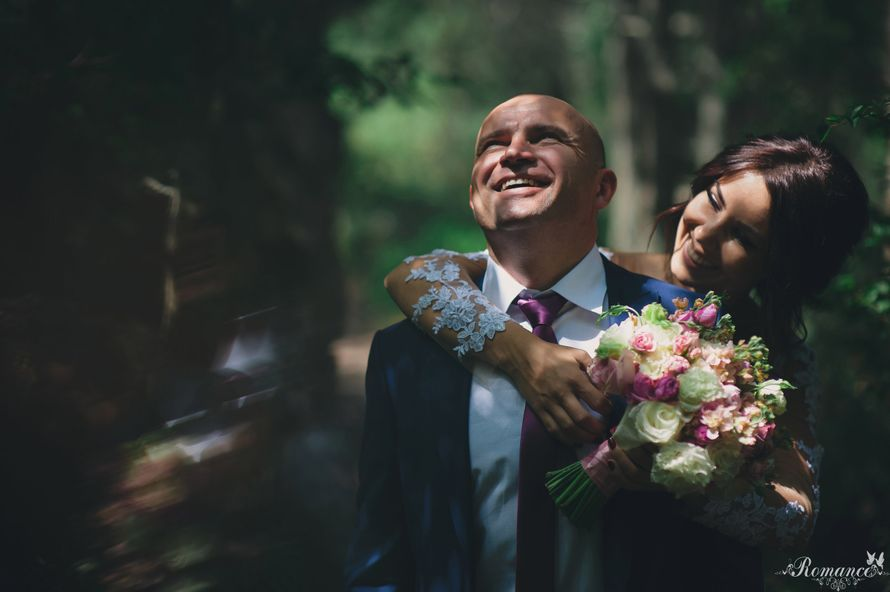 Фото 17322204 в коллекции Рита ❤️ Влад - Свадебное агентство Romance