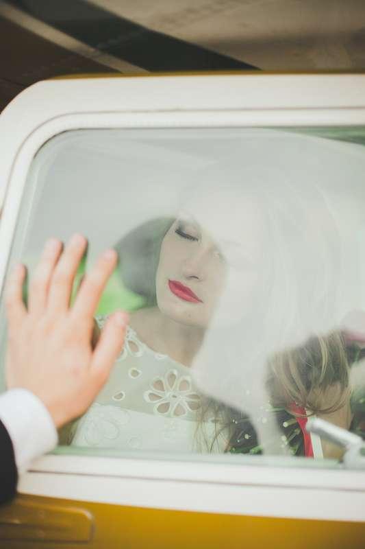"""Фото 2481623 в коллекции Небесная история - Свадебное агентство """"Wedkitchen"""""""