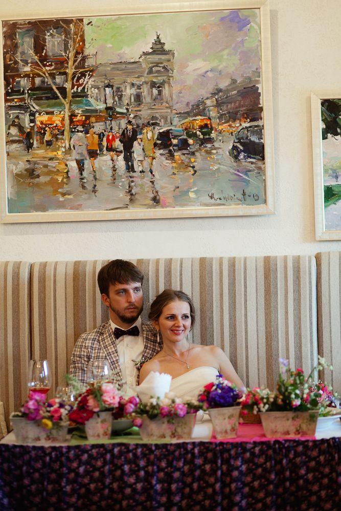 "Фото 2649945 в коллекции Портфолио - Свадебное агентство ""Wedkitchen"""