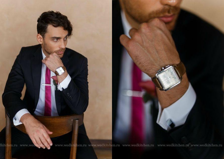 """Фото 3472925 в коллекции Серебро и фуксия - Свадебное агентство """"Wedkitchen"""""""
