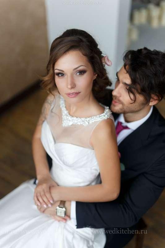 """Фото 3472929 в коллекции Серебро и фуксия - Свадебное агентство """"Wedkitchen"""""""
