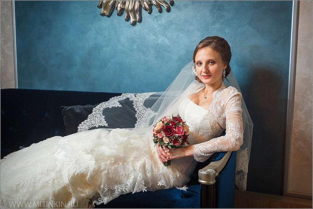 """Фото 7783752 в коллекции Портфолио - Агентство свадебных решений """"Вишнёвое варенье"""""""