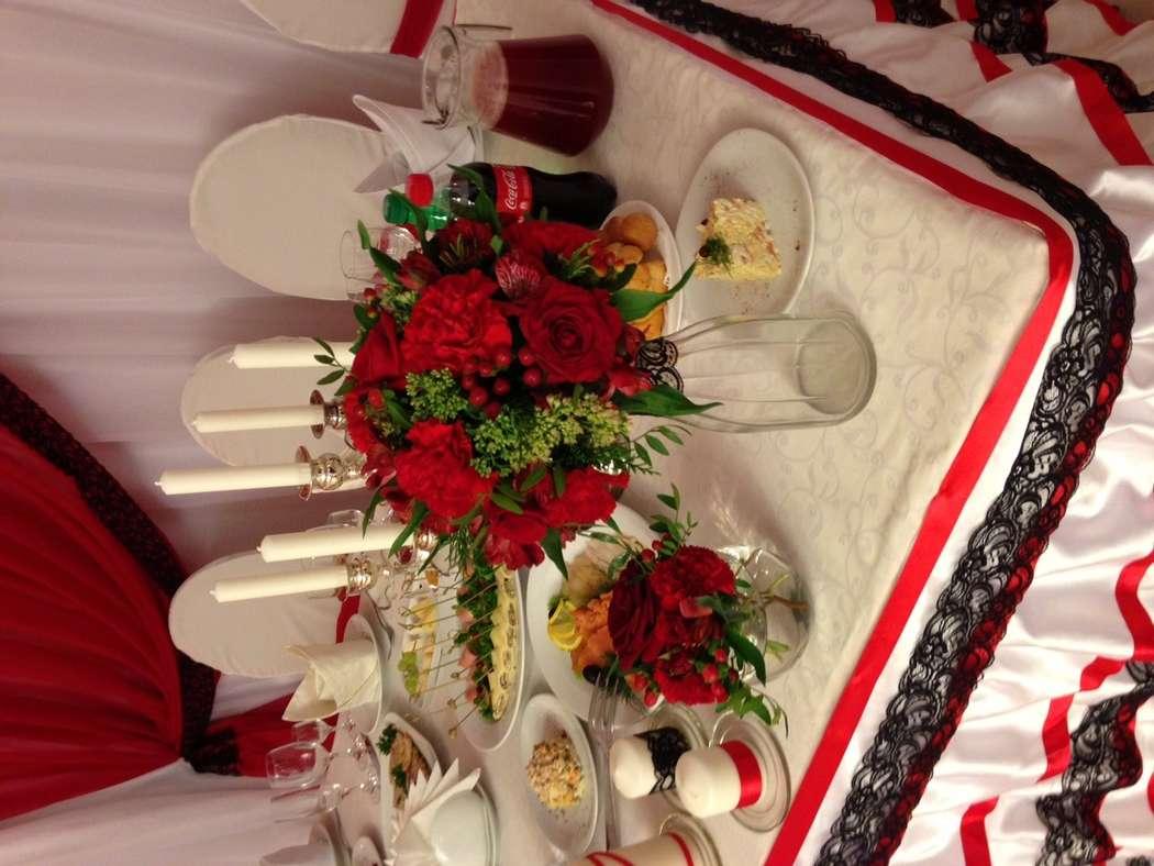 Красивые длинные поздравления с днем свадьбы руках шеф-повара