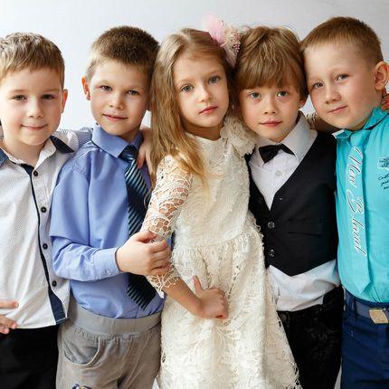 Фотоъёмка режимных моментов в детском саду