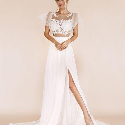 Свадебное платье Flower Fairy