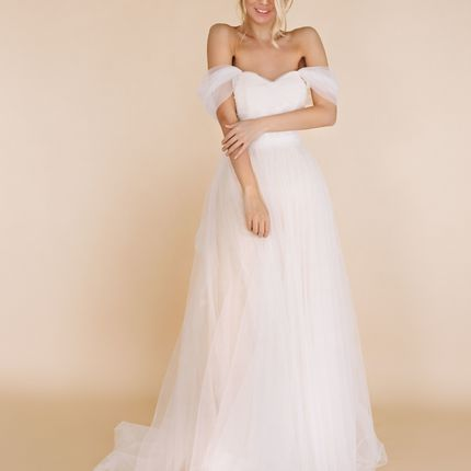 Свадебное платье Whisper