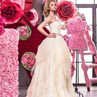 Anna Bogdan, модель №1720, цена 21 800 руб.