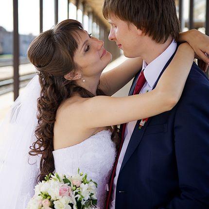 Классический свадебный фильм HD