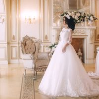 Платье Джоанна