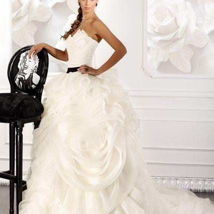 """Свадебное платье """"Роуз"""""""