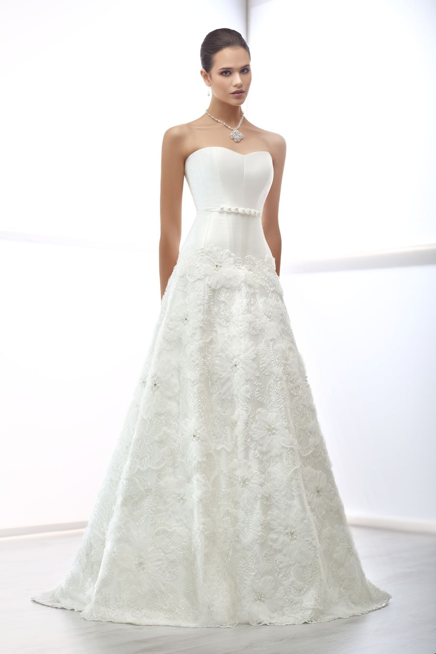 "мод Тамара - фото 2668647 ""Моя свадьба"" - свадебный салон"