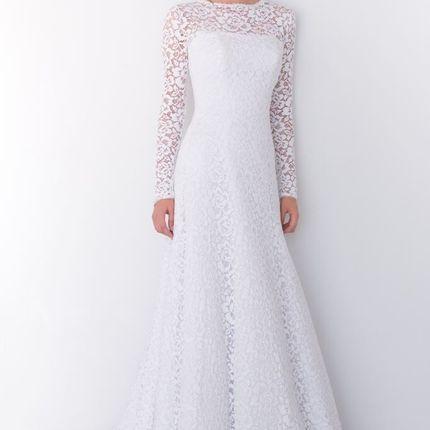 """Свадебное платье """"Наталия"""""""