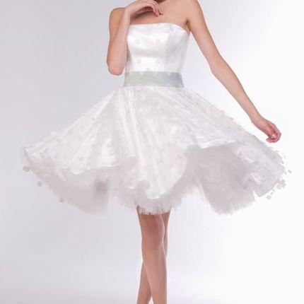 """Свадебное платье """"Нина"""""""