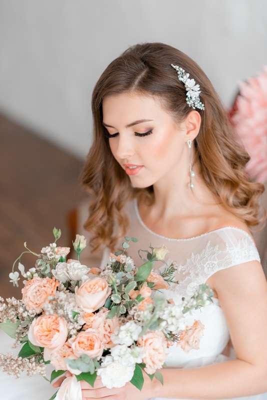 Фото 10579024 в коллекции Портфолио - Свадебный стилист Алена Раутенберг