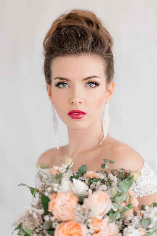 Фото 10579030 в коллекции Портфолио - Свадебный стилист Алена Раутенберг