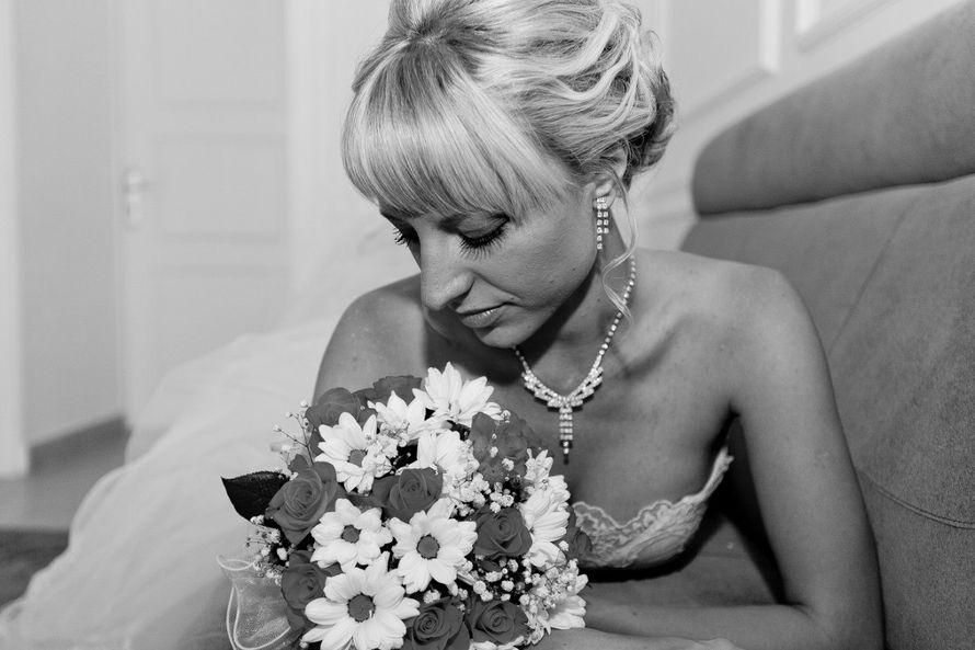 Фото 1961461 в коллекции Свадебное портфолио - Фотограф Лариса Медведева