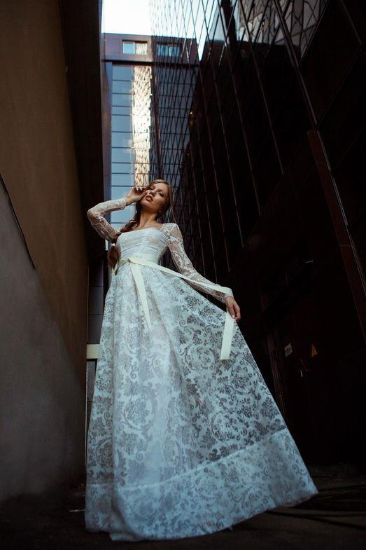 Фото 599168 в коллекции Портфолио - Свадебный салон Vaskevich