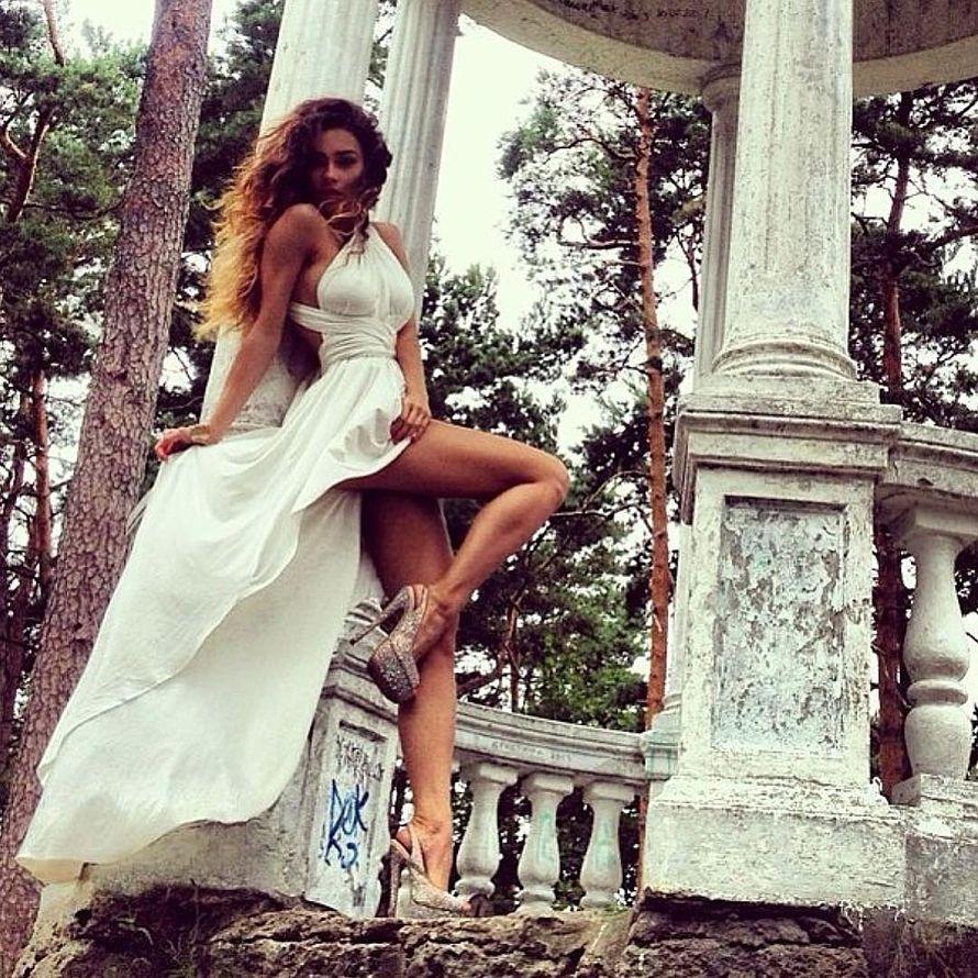 Фото 16981168 в коллекции Портфолио - Свадебный салон Vaskevich