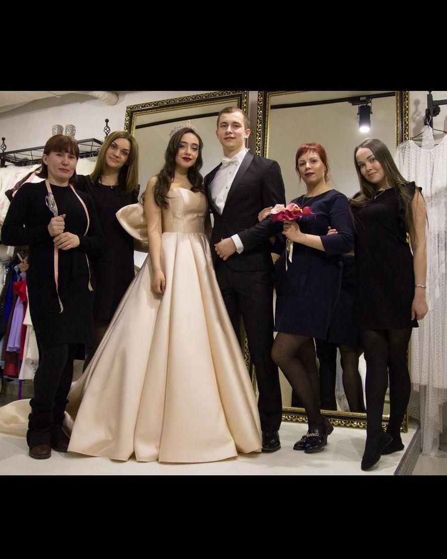 Фото 16981264 в коллекции Портфолио - Свадебный салон Vaskevich