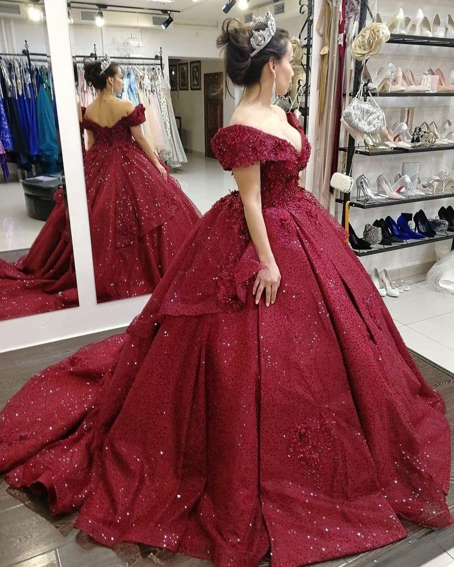 Фото 17285114 в коллекции Салон васкевич  - Свадебный салон Vaskevich