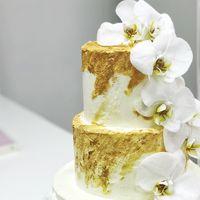 """Торт """"золото орхидей""""  стоимость 1900 Р/кг - закажите торт за 1 месяц или ранее и получите каждый 3-ий кг в подарок"""