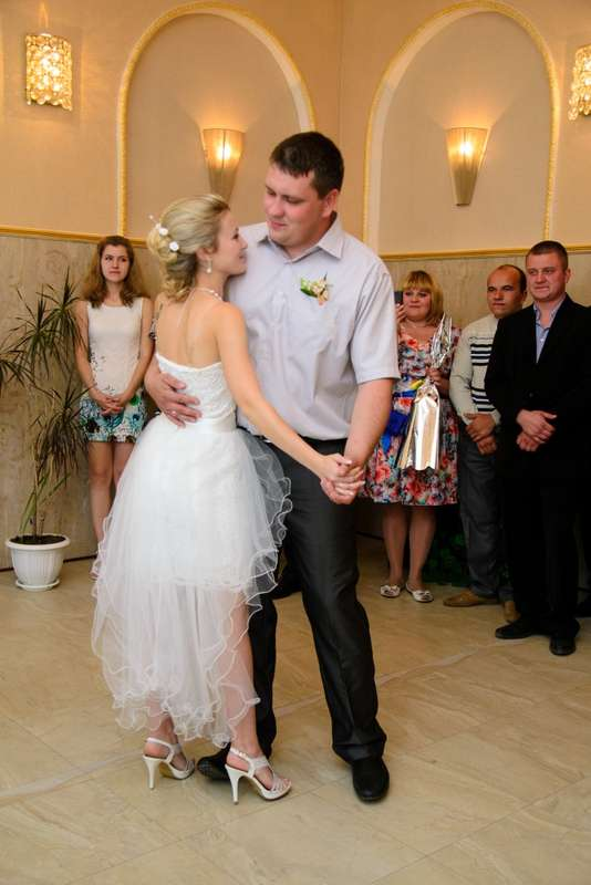 Фото 3098635 в коллекции Свадьба 11-07-2014 - Фотограф Моисеев Игорь