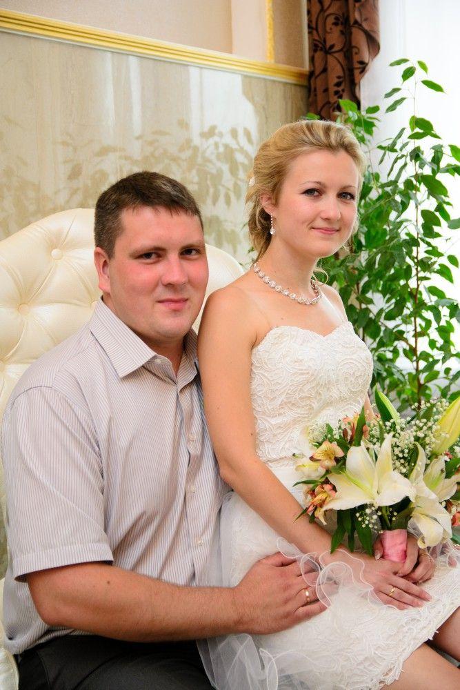 Фото 3098637 в коллекции Свадьба 11-07-2014 - Фотограф Моисеев Игорь