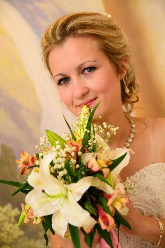Фото 3098641 в коллекции Свадьба 11-07-2014 - Фотограф Моисеев Игорь