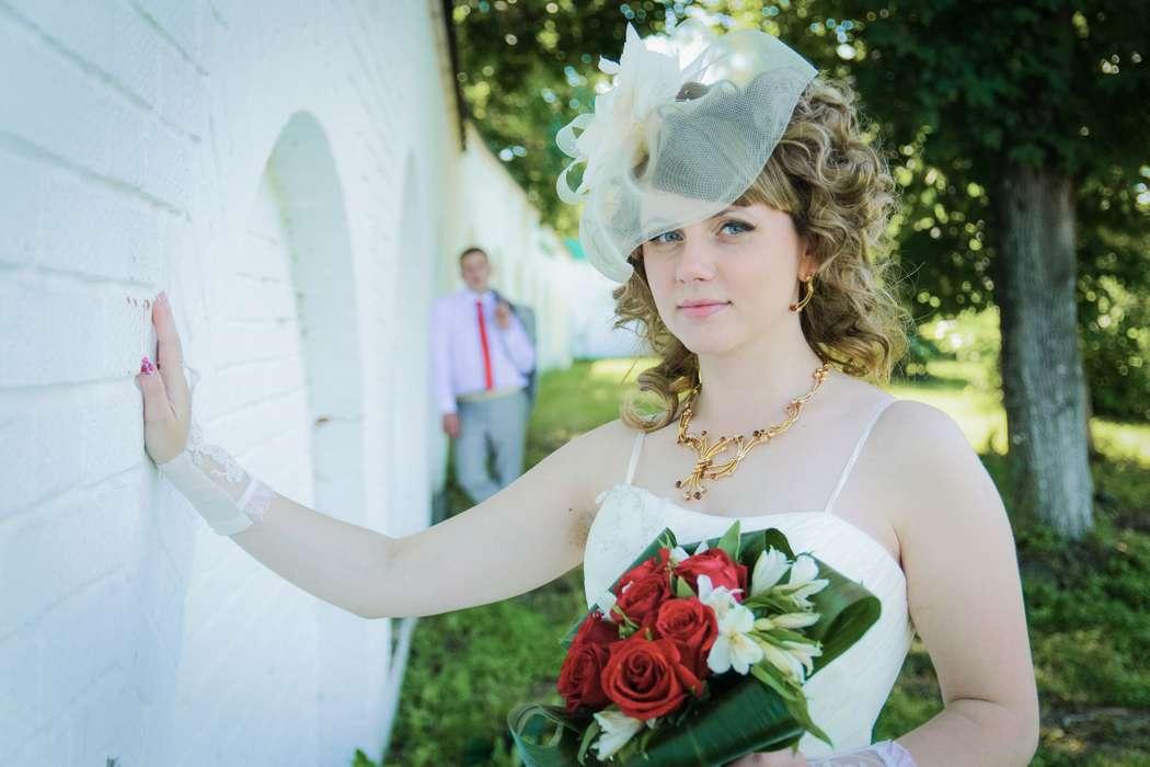 Фото 3102841 в коллекции Свадьба 06.07.14 - Фотограф Моисеев Игорь