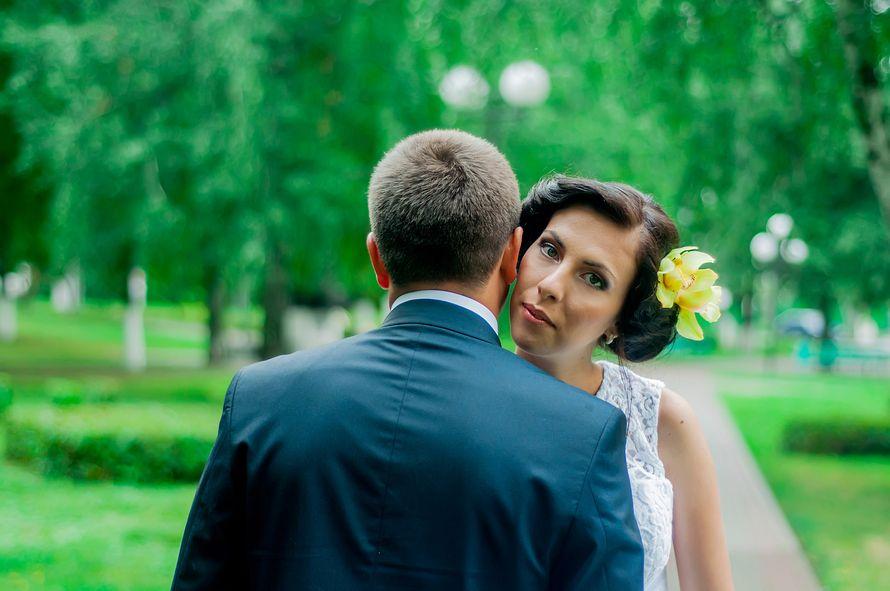 жених и невеста - фото 1966715 Фотограф Красова Юлия