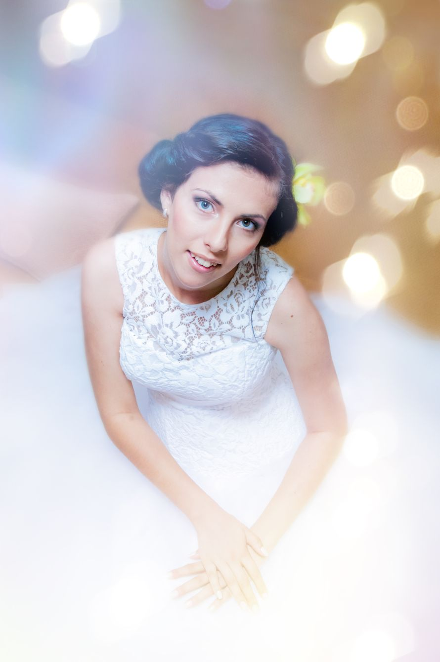 платье невесты - фото 1966725 Фотограф Красова Юлия