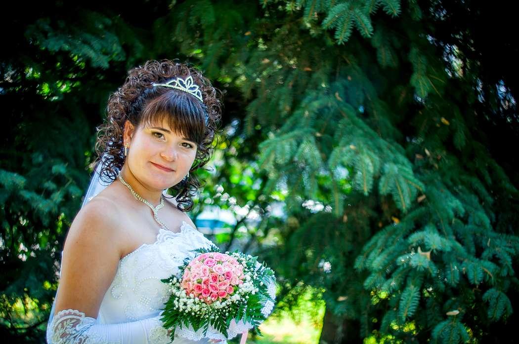 невеста-портрет - фото 1966739 Фотограф Красова Юлия