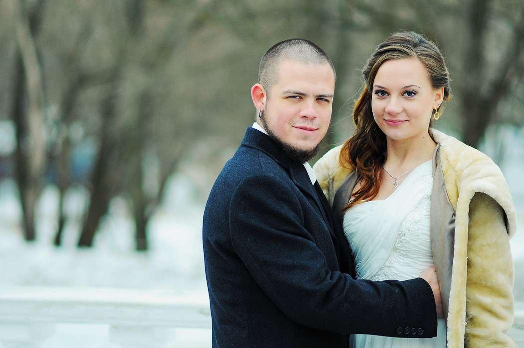 невеста и жених - фото 4512757 Фотограф Красова Юлия