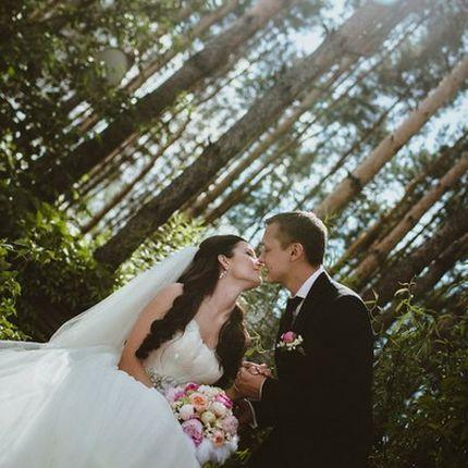 Фотосъёмка полного дня, 12 часов + Love story