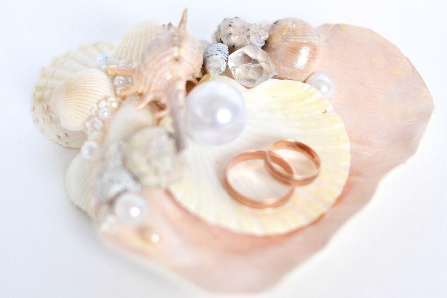 Фото 15915670 в коллекции Свадебные аксессуары - Декор, флористика от салона Елизаветы Шереметьевой