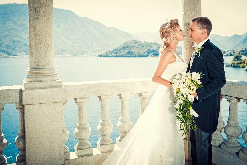 Свадьба в Испании - фото 2002017 Свадебное агентство Свадьба in Spain