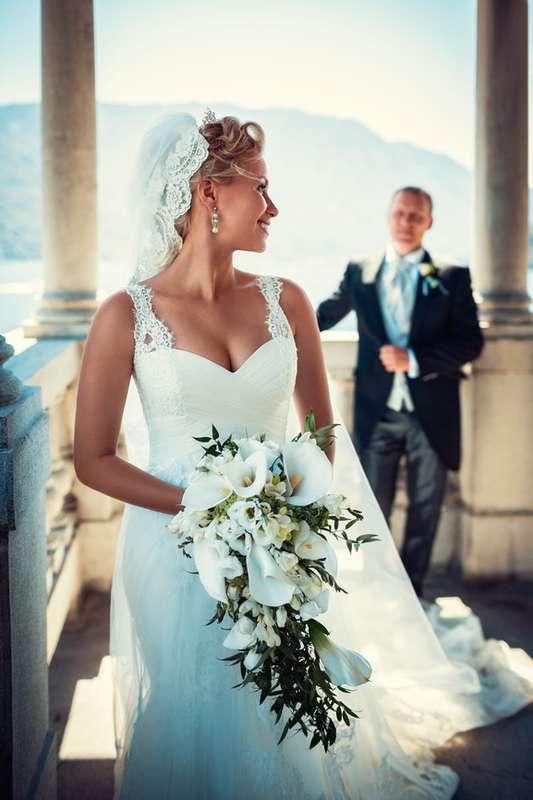 Свадьба в Испании - фото 2002021 Свадебное агентство Свадьба in Spain