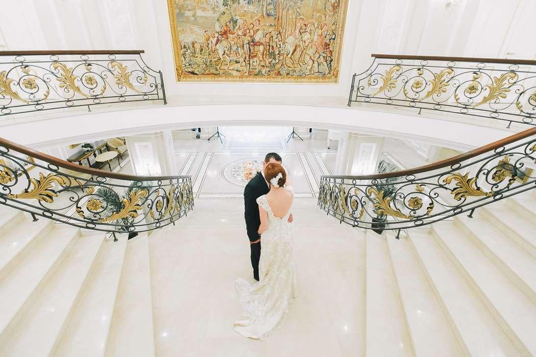 Фото на свадьбу эрмитаж