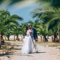 Свадьба в Португалии. Фотограф Ричард Конверсаров.