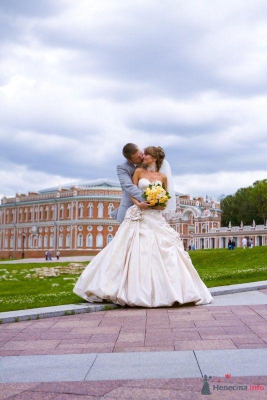 Фото 62709 в коллекции Свадьба 07.08.09 - Gulnara