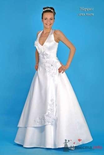 """Платье свадебное, Нарцисс  Нарцисс - фото 15059 Свадебный салон """"Хельга"""""""