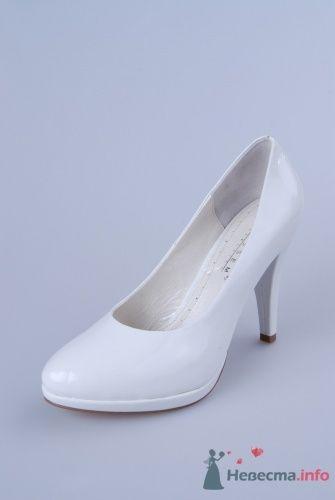 """Фото 15138 в коллекции Свадебная обувь - Свадебный салон """"Хельга"""""""