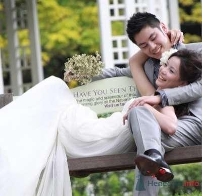 Фото 18874 в коллекции wedding pictures - YuBinLi