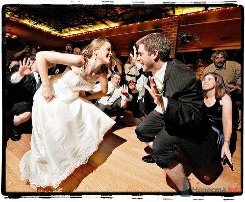 Фото 18891 в коллекции wedding pictures - YuBinLi