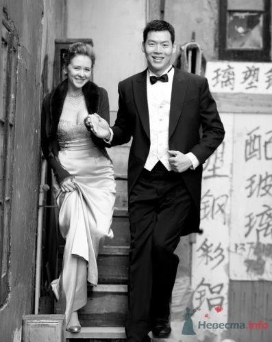 Фото 21941 в коллекции Our Love story - YuBinLi