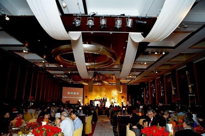 Фото 44972 в коллекции taiwan wedding