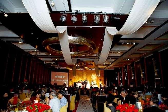 Фото 44972 в коллекции taiwan wedding - YuBinLi