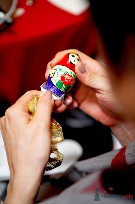 Фото 44978 в коллекции taiwan wedding - YuBinLi